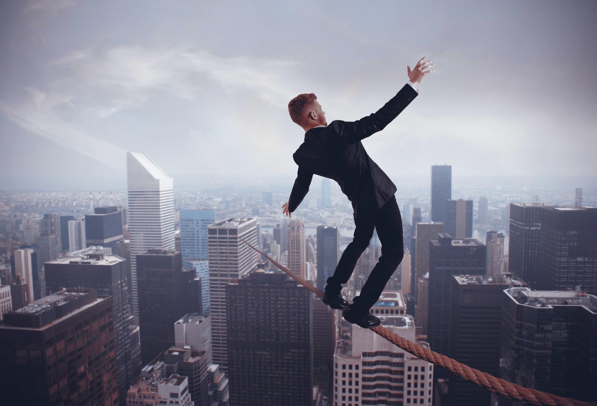 Is Enterprise Transformation Failure Inevitable?